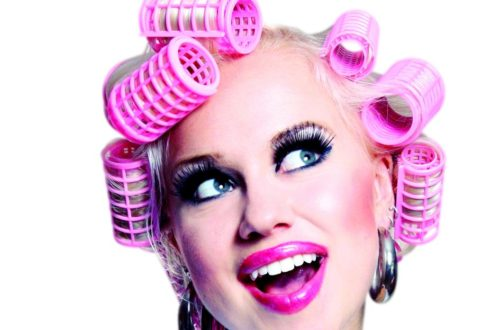 Article : Salon de coiffure pour dames